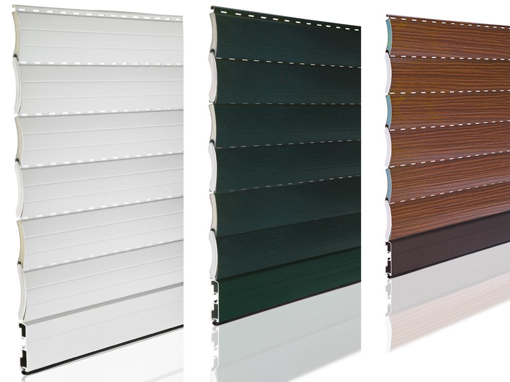 Avvolgibili In Alluminio Coibentato Prezzi.Sistemi Per Avvolgibili Plasticino